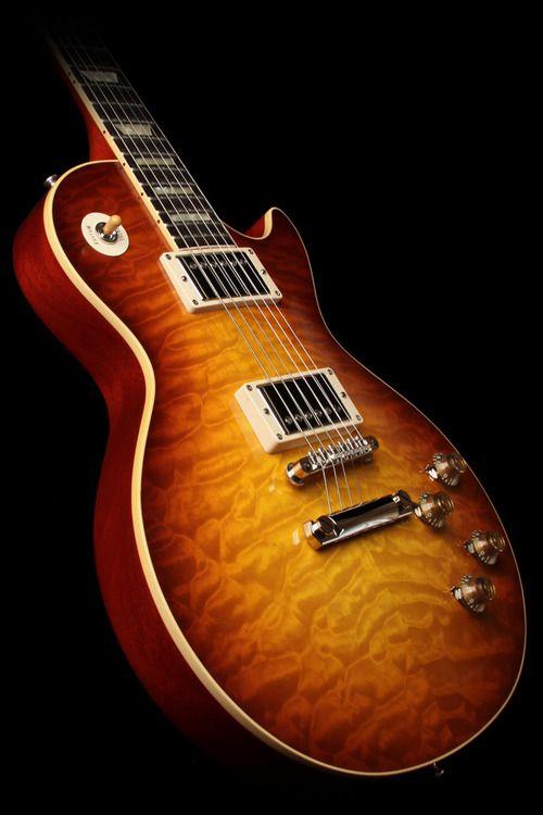 Gibson Les Paul Les Paul Guitars Gibson Les Paul Les Paul
