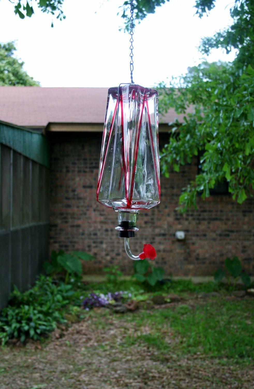 Large Hummingbird feeder Humming bird feeders