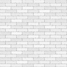 White Brick Wall Ladrillo Gris Ladrillo Texturas