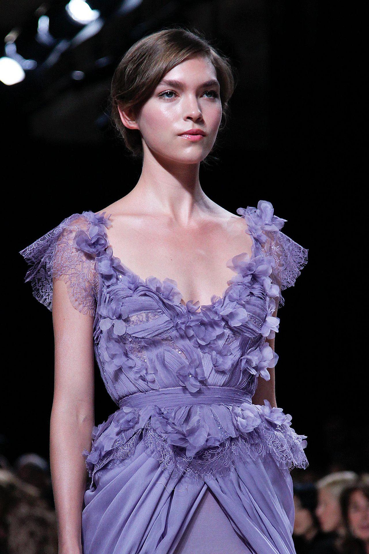 Elie Saab Spring/Summer 2011 Haute Couture