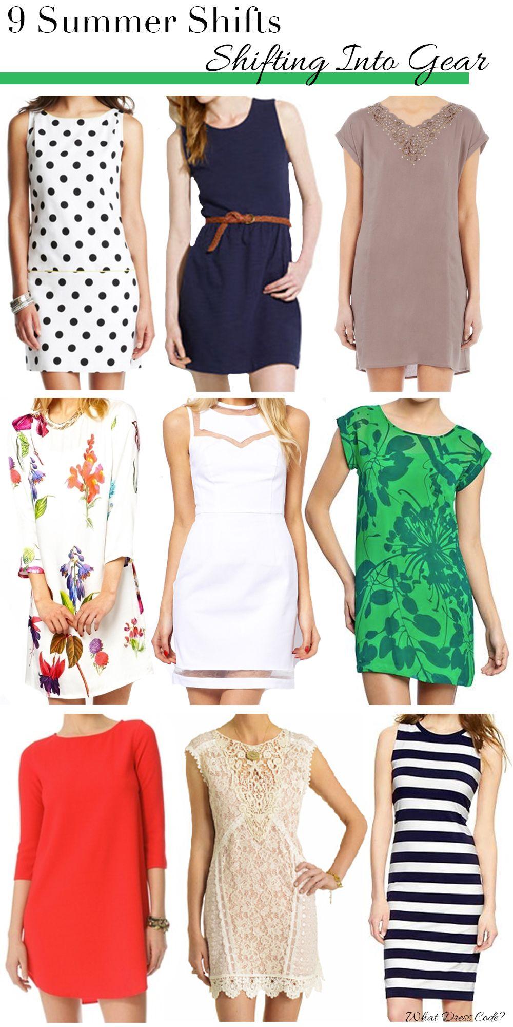 Best Summer Dresses 9 Super Comfortable Shift Dresses What Dress Code Shiftdress Summerdresses Summer Shift Dress Best Summer Dresses Shift Dress [ 2000 x 1000 Pixel ]