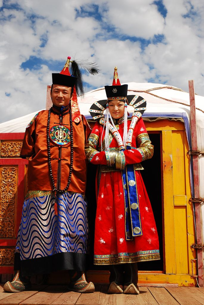mongolian culture Stereotypes one of the most common stereotype of mongolia is that they lead nomadic lives living in yurt, and they spend all their time riding horses.