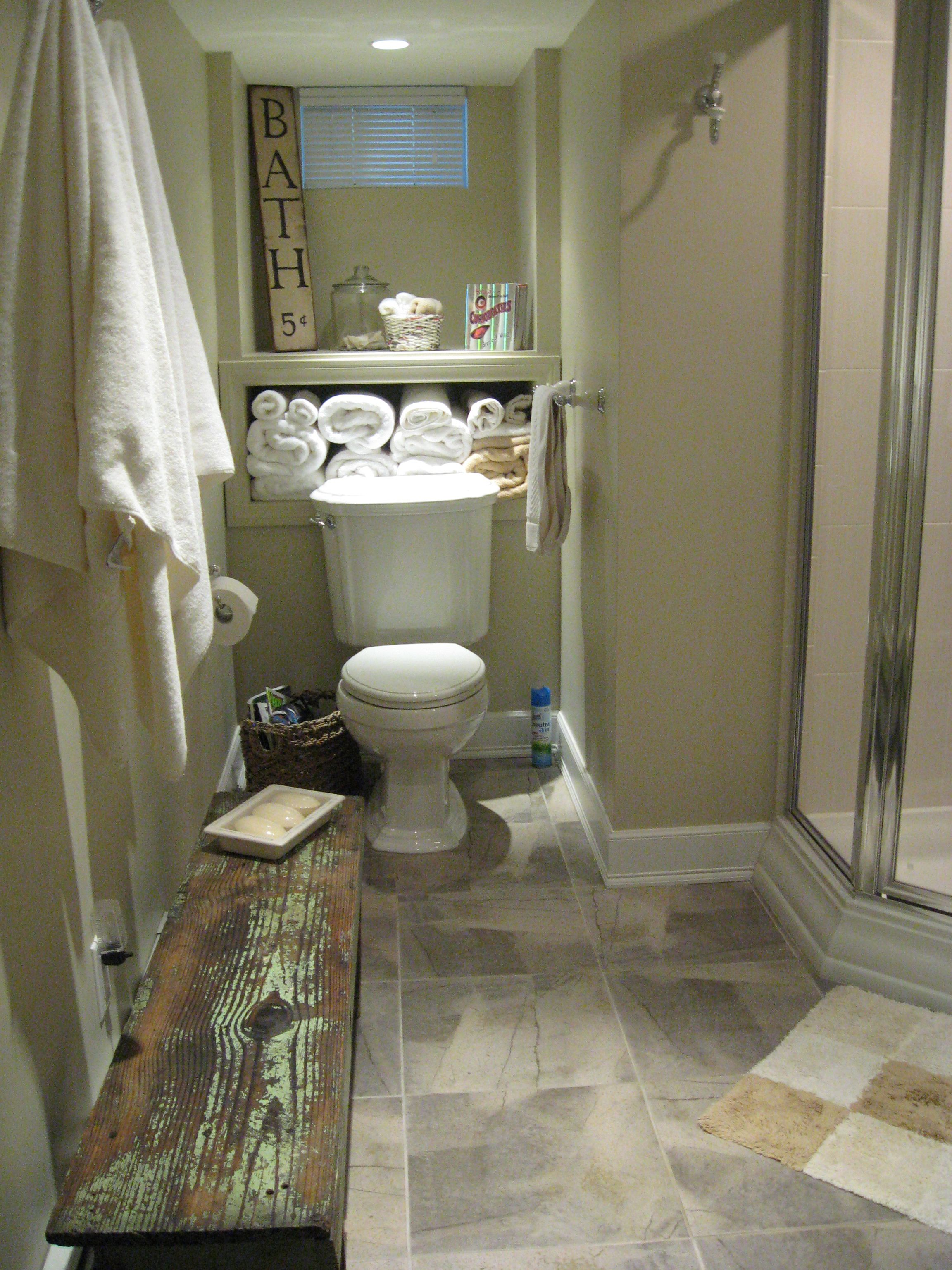 basement bathroom for the home pinterest
