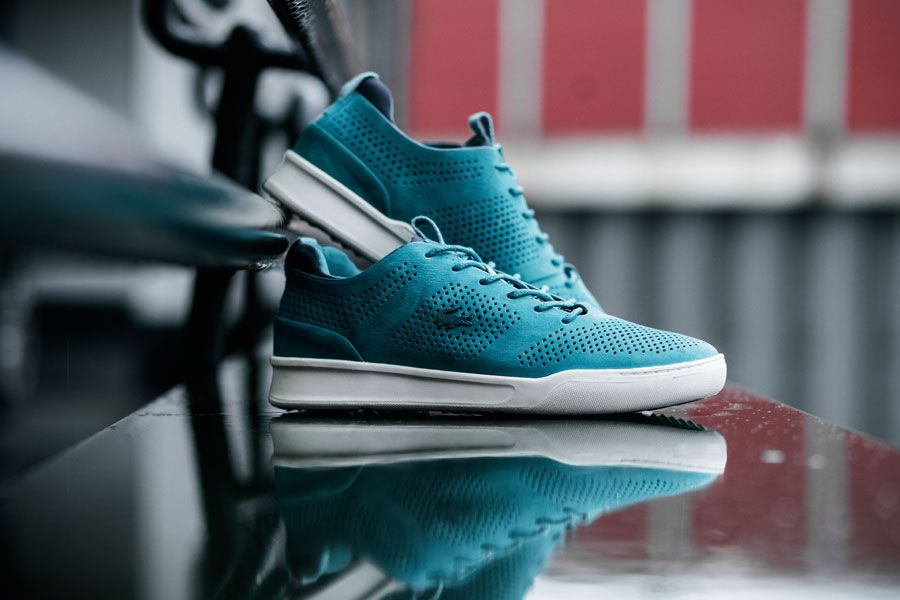 Craft Ftw sneakerdressed Lacoste Explorateur Side Pinterest Z6wn5aWq