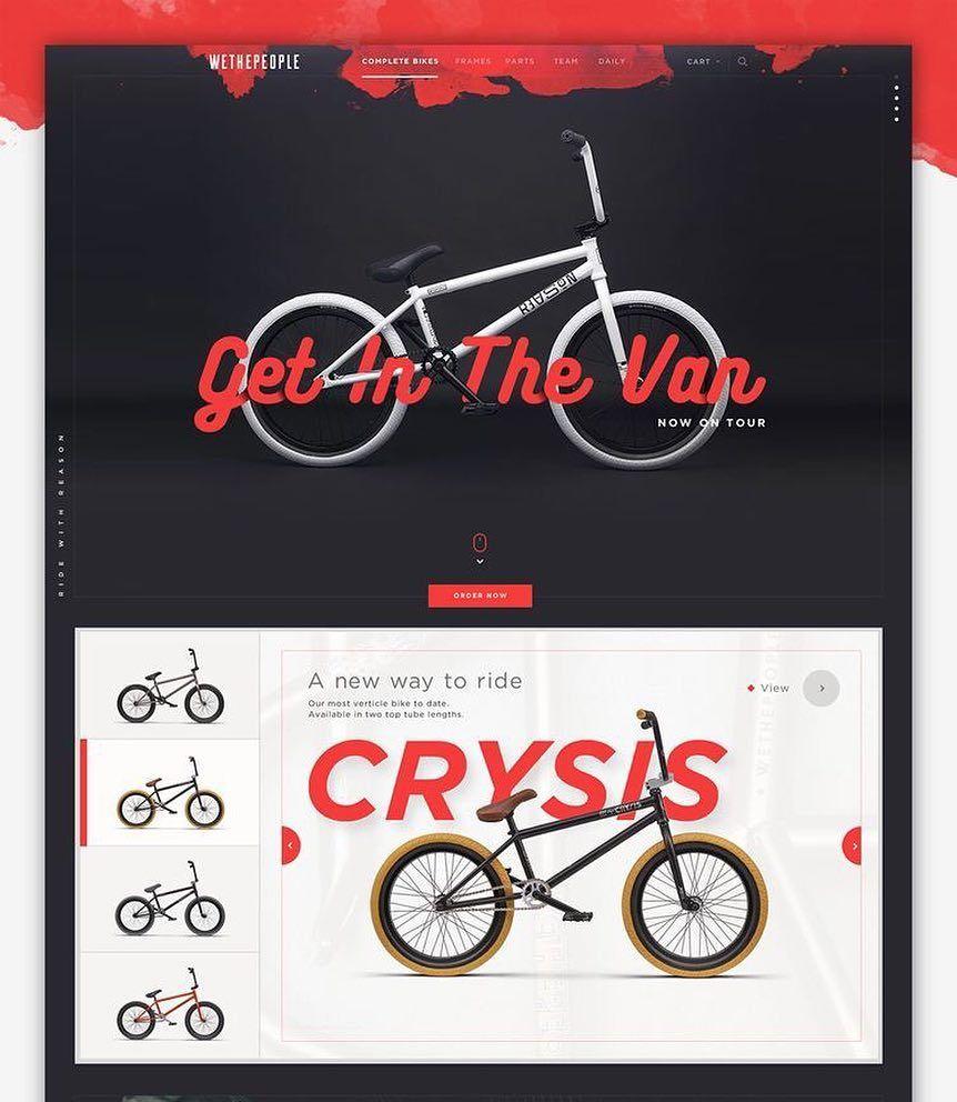 Wethepeople Kurumsal internet sitesi tasarımı tasarımı için K. Jesko yu tebrik ediyoruz. #eticaret #ecommerce #kullanicideneyimitasarimi #kullanıcıdeneyimi #kullanıcıdeneyimitasarımı #ux #uxd #kurumsal #kurumsalkimlik #kurumsalinternetsitesi #kurumsalwebsitesi #bisiklet #bisikletturu #bisikletkeyfi #bisikletim #bisikletsevenler #bisikletçi #wtp #globya