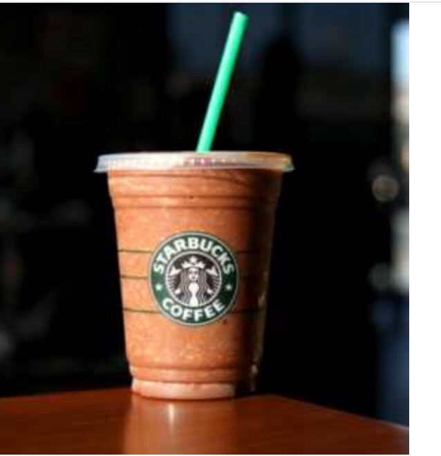 MOCHA LITE FRAPPÉ  Ingredients-ice, milk, light frappuccino syrup, coffee, mocha sauce. Calories-140 Rating-5/5