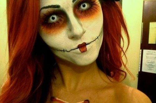 Scary Halloween Costume Ideas Let\u0027s dress up for ? Pinterest - terrifying halloween costume ideas