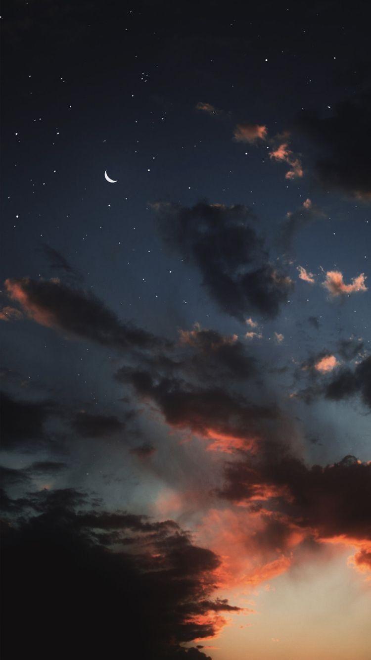 Dixonmacey Night Sky Wallpaper Sky Aesthetic Night Skies
