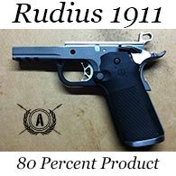 1911 Build Kit, Custom 1911 Kits, Parts, & Accessories