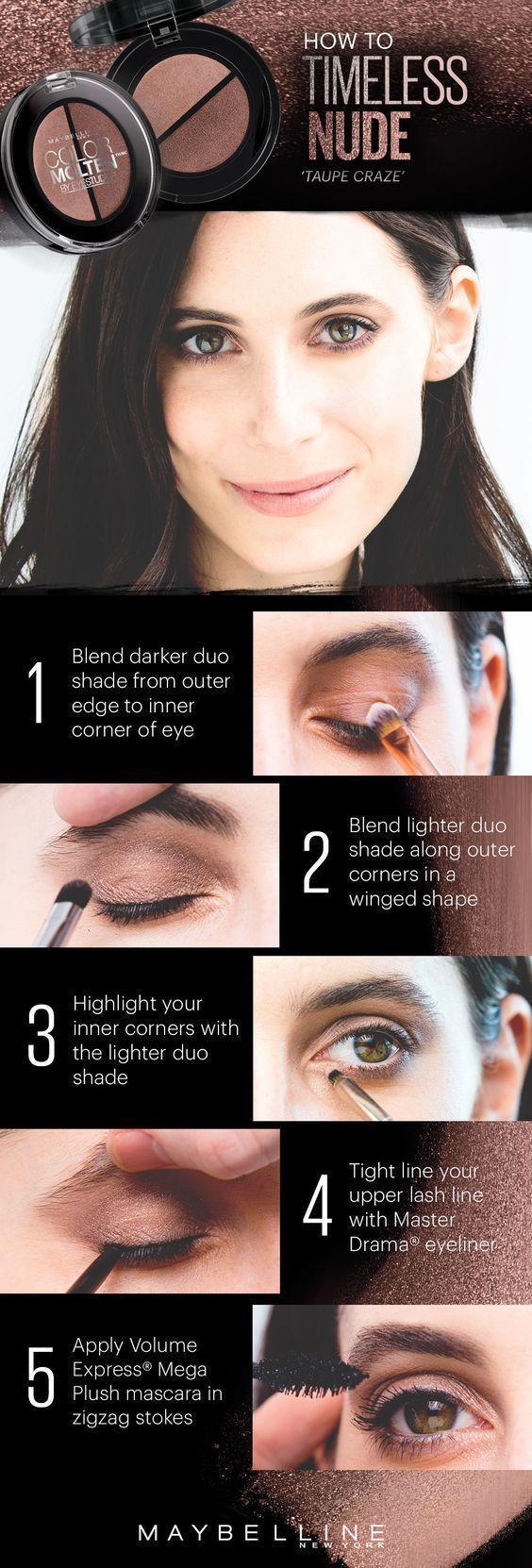 Photo of Best Ideas For Makeup Tutorials Image Description Makeup For Beginners – Beauty …