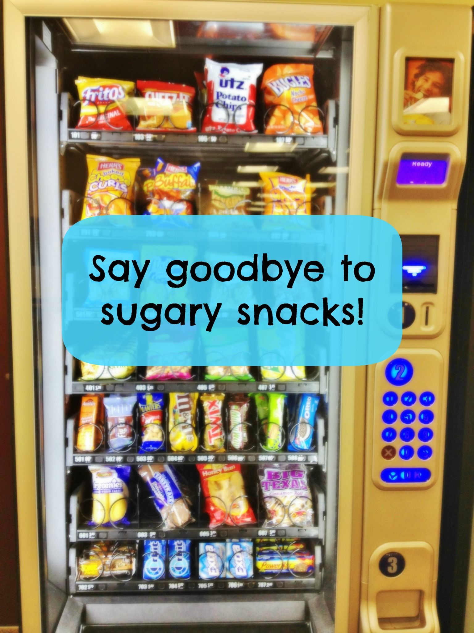 Should the sale of Junk food In school cafeterias be banned - Assignment Example
