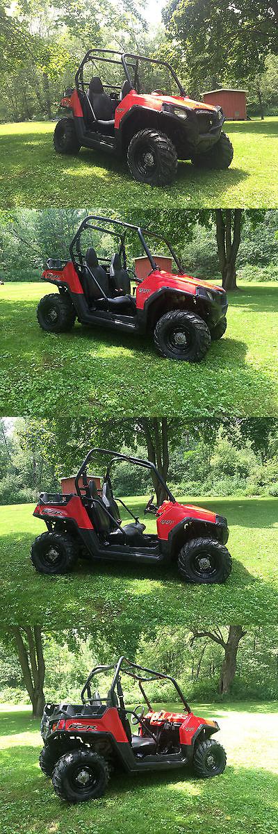 Polaris Rzr 800 Efi 2014 Red Side By Side Sxs U Exclusively On Priceabate Priceabatepowersportsatvsutvs Buy It No Polaris Rzr 800 Polaris Rzr Sand Rail