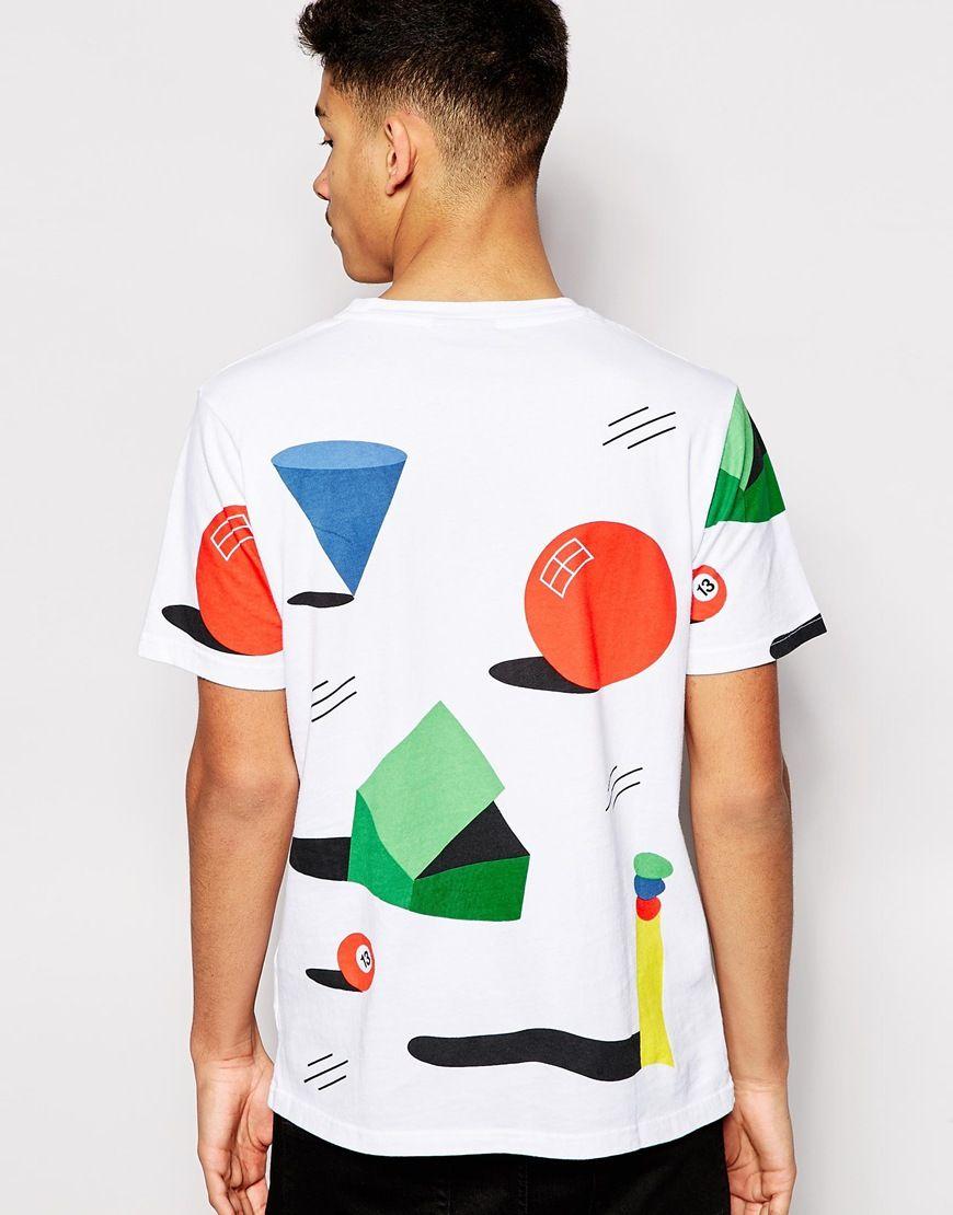 08cb21798b Lazy Oaf Geo T-Shirt