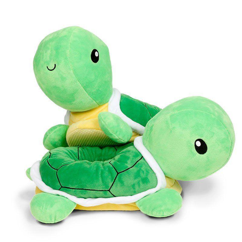 31b891b985f Turtle Slippers! size medium pretty please!