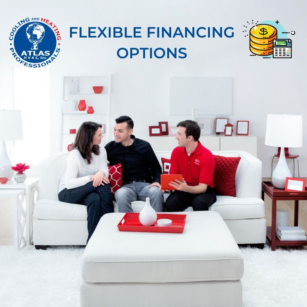 With flexible financing options, you can invest in your