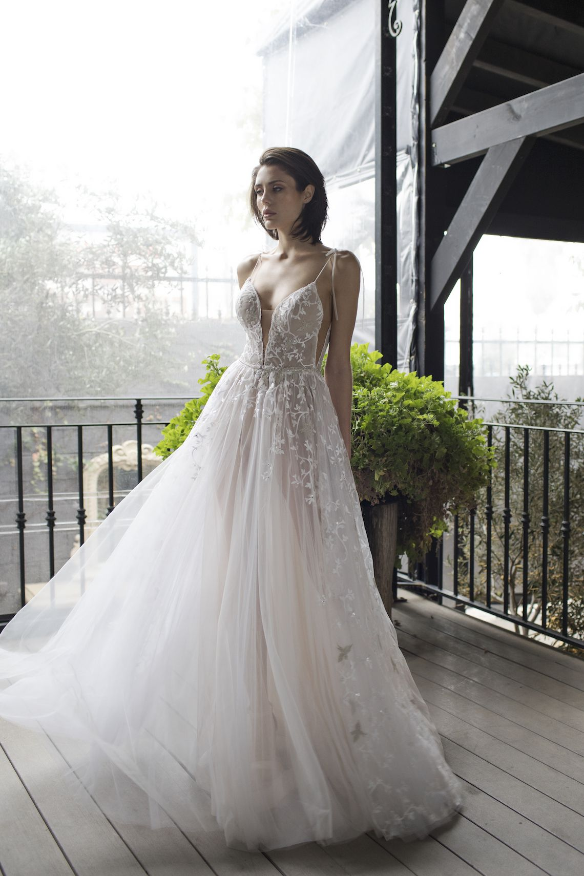 Florence riki dalal wedding dress collection new