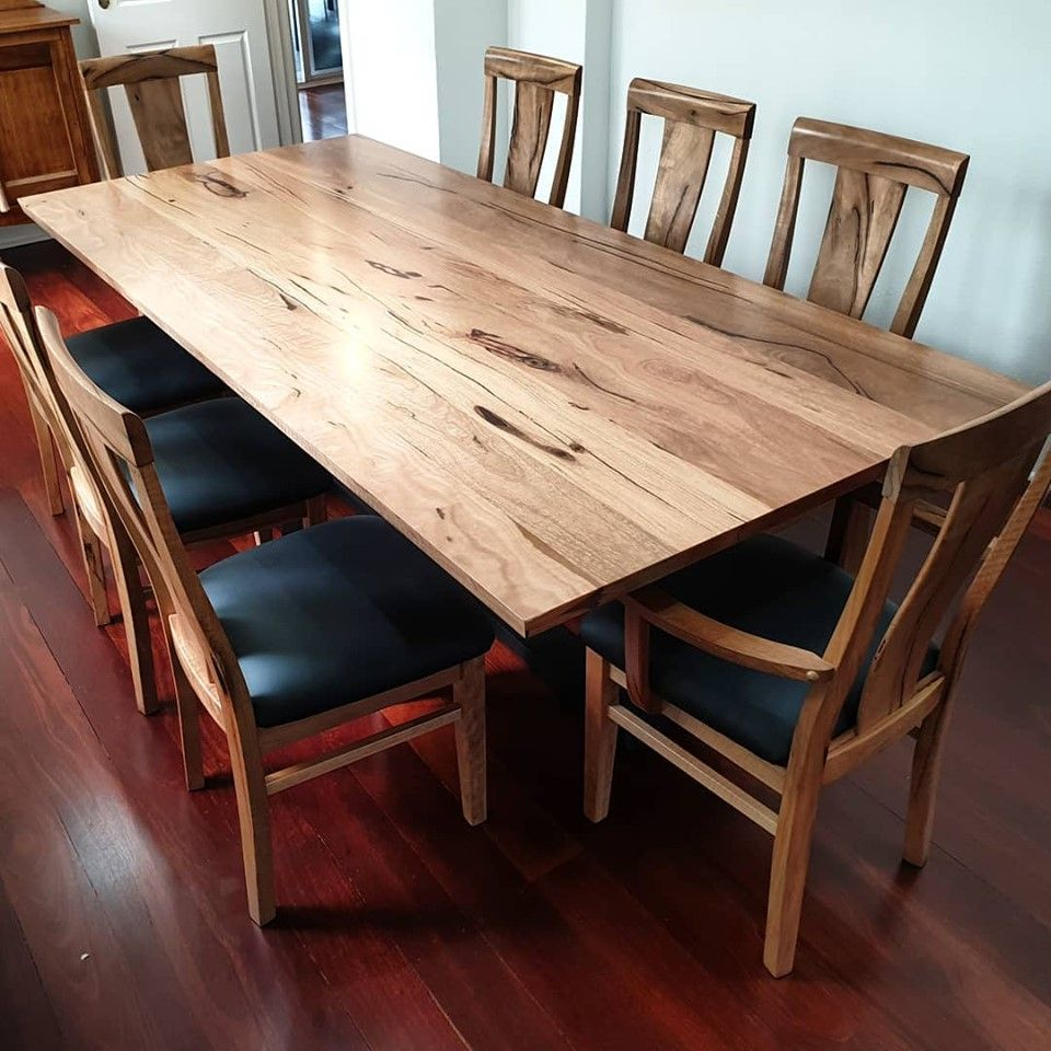 Yallinyup Marri Dining Table By Jarrimber In 2021 Dining Table Timber Dining Table Square Dining Tables [ 960 x 960 Pixel ]