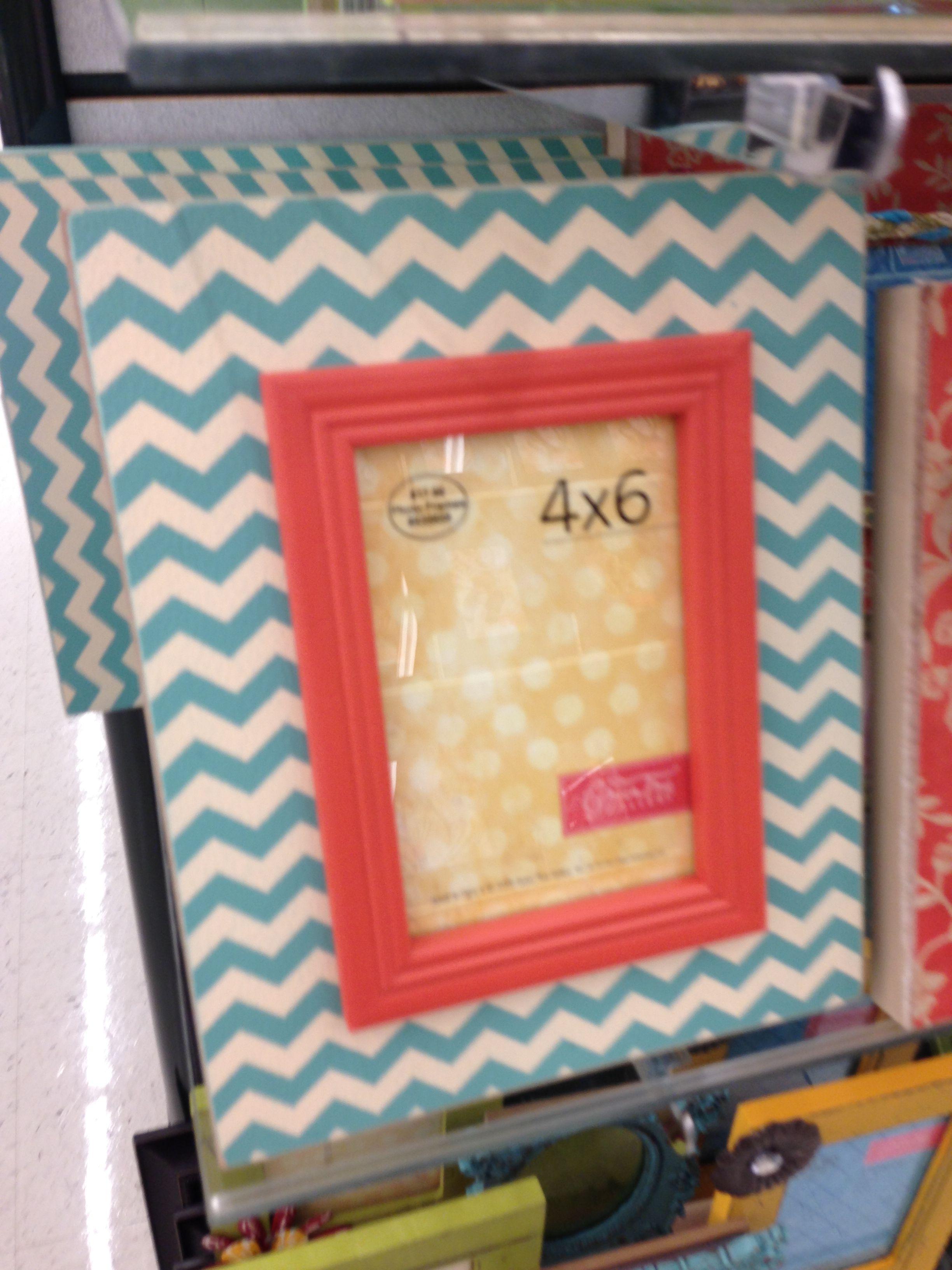 Cute frame... Hobby lobby