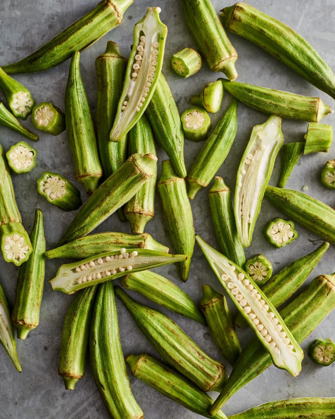 how to freeze okra and tomatoes together
