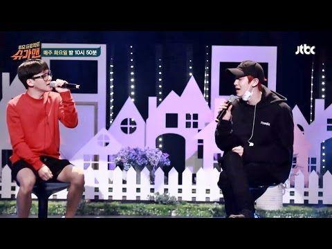 [슈가캠] 리허설 Ver. EXO - 다시 사랑한다면 - YouTube