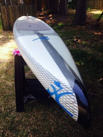 Used Paddle Boards >> Used 14 Hobie For Sale Nc Distressed Mullet 1900 Pristine Used