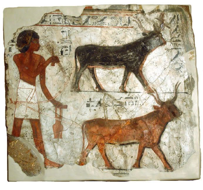 Ancient Kemet (ancient Egypt) In Pictures - Culture - Nigeria