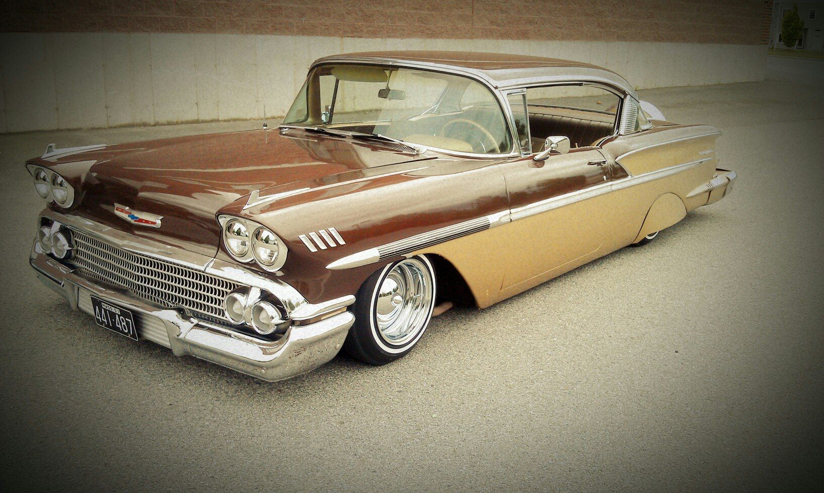 All Chevy 58 chevy bel air : 1958 Chevrolet | Impalas | Pinterest | Chevrolet, Cars and ...