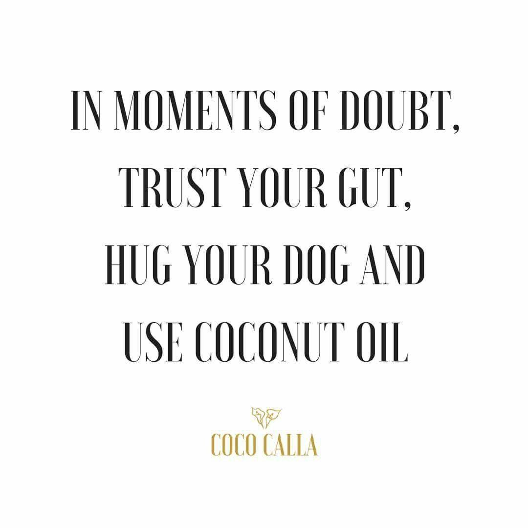 Oil Quote Alluring Coconut Oil Quotes  Coconut Oil Is Life  Coco Calla Organic