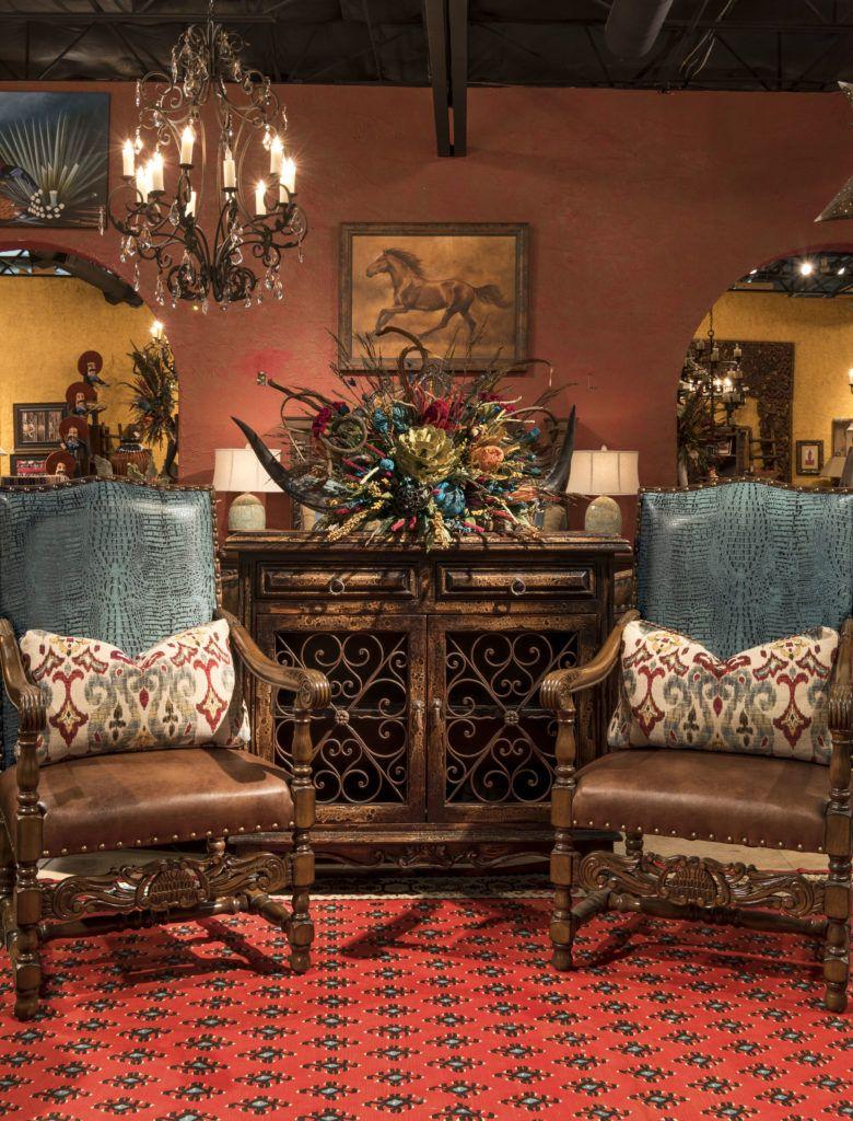Custom And Rustic Living Room Furniture Adobeinteriors Com Adobe Rustic Fu Western Living Rooms Western Living Room Furniture Quality Living Room Furniture