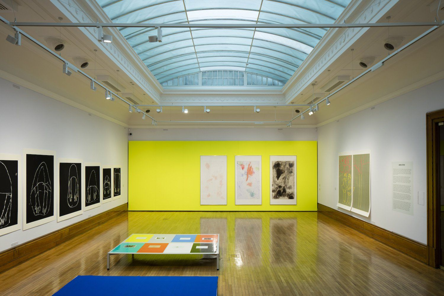 This Year S Turner Prize Show Is A Remarkably Satisfying Exhibition With Images Turner Prize Exhibition Prizes