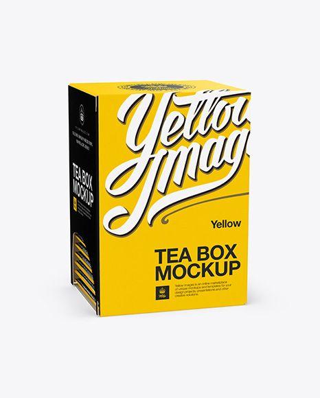 Download Horizontal Box Mockup Free Download Yellowimages