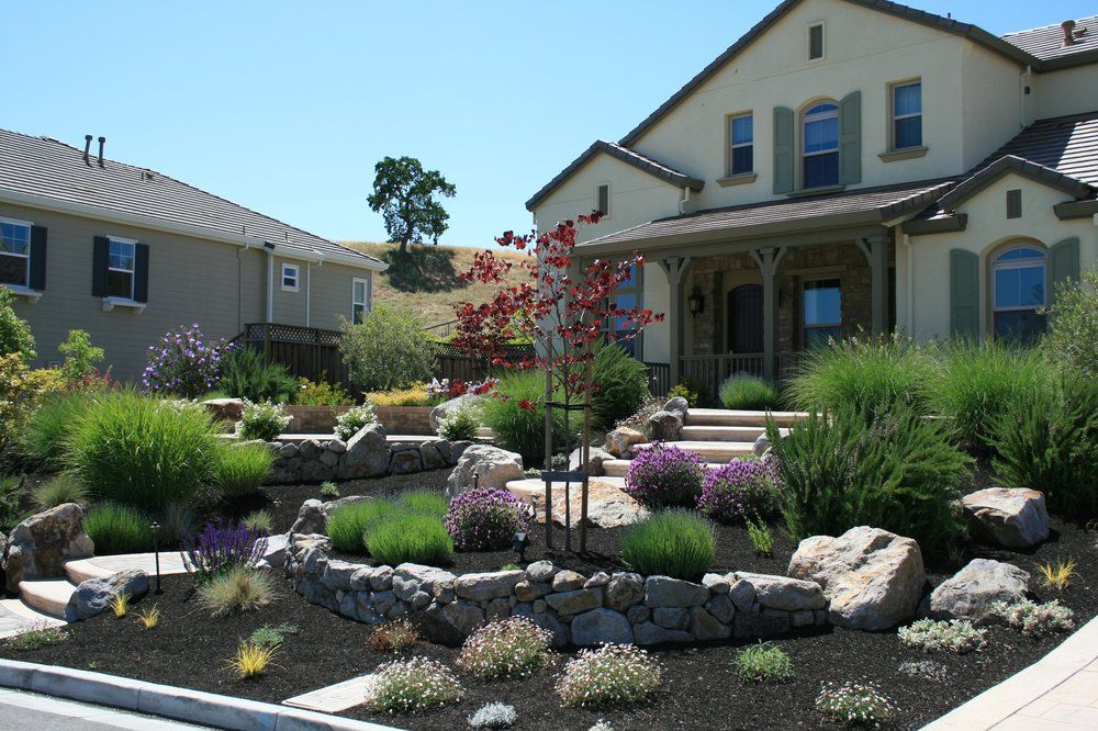 Helping Hand Landscape Design Pleasanton, CA, United