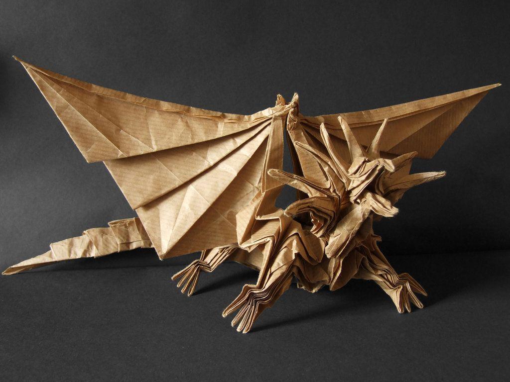 его обустройстве традиционное оригами фото этой