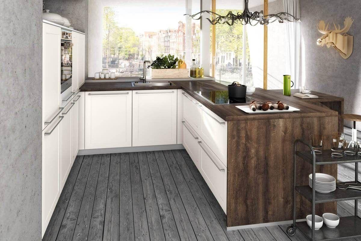 Kleine Küche U Form Planen Küchen (mit Bildern) Küche