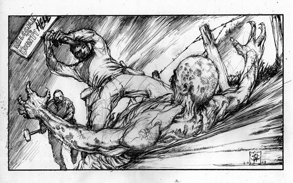Storyboard  Storyboarding Only    Latest Horror Movies