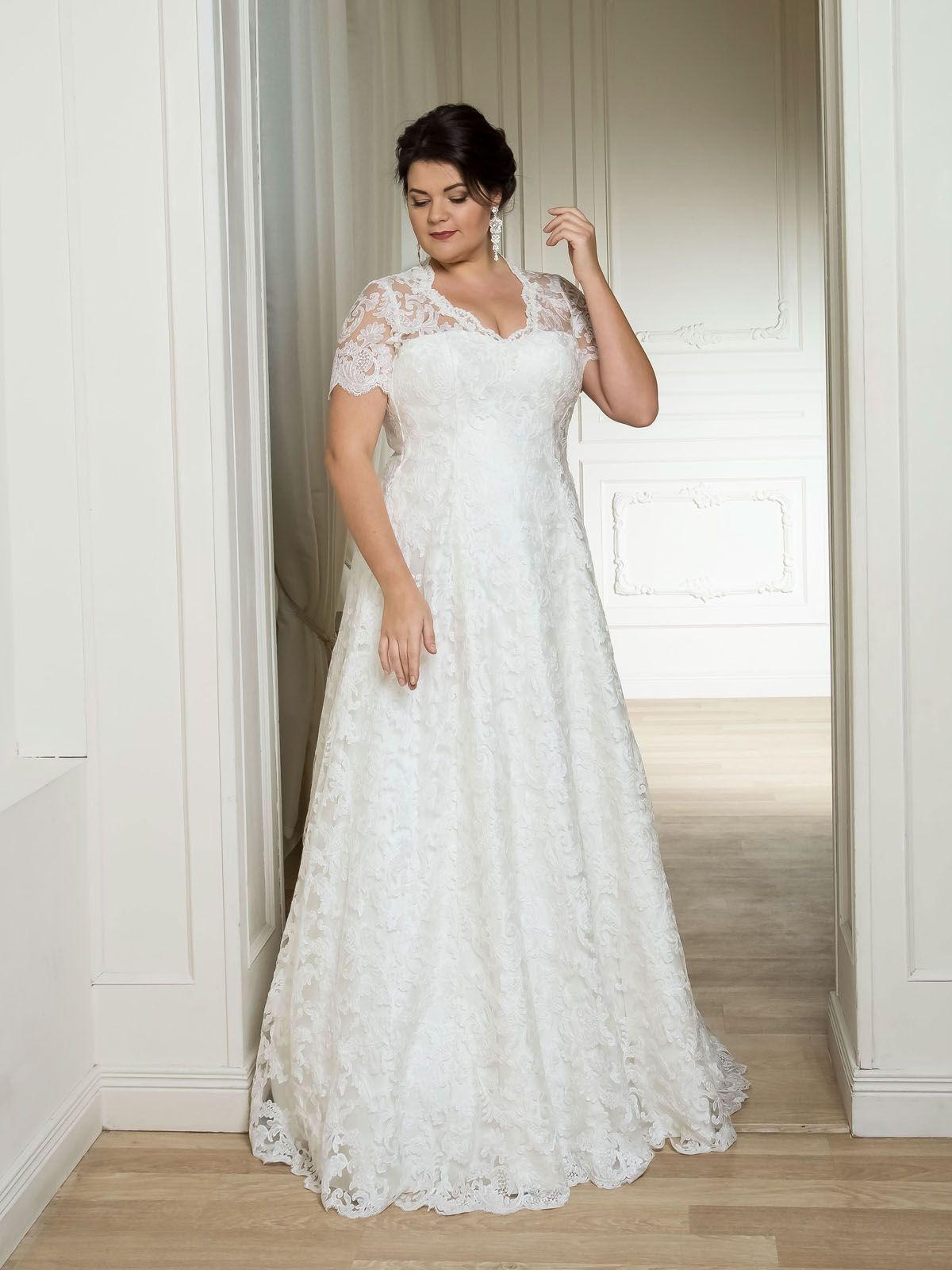 Robe mariage femme 50 ans