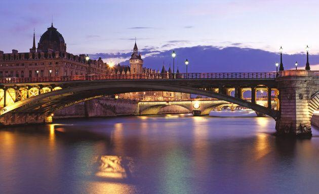 Puente de Notre Dame
