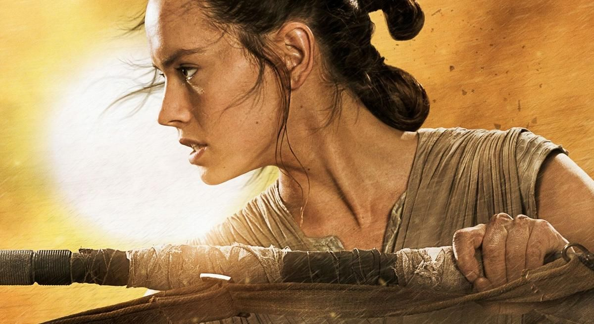 JJ Abrams responds to criticism about Star Wars: The Force Awakens being A New Hope 'rip off'