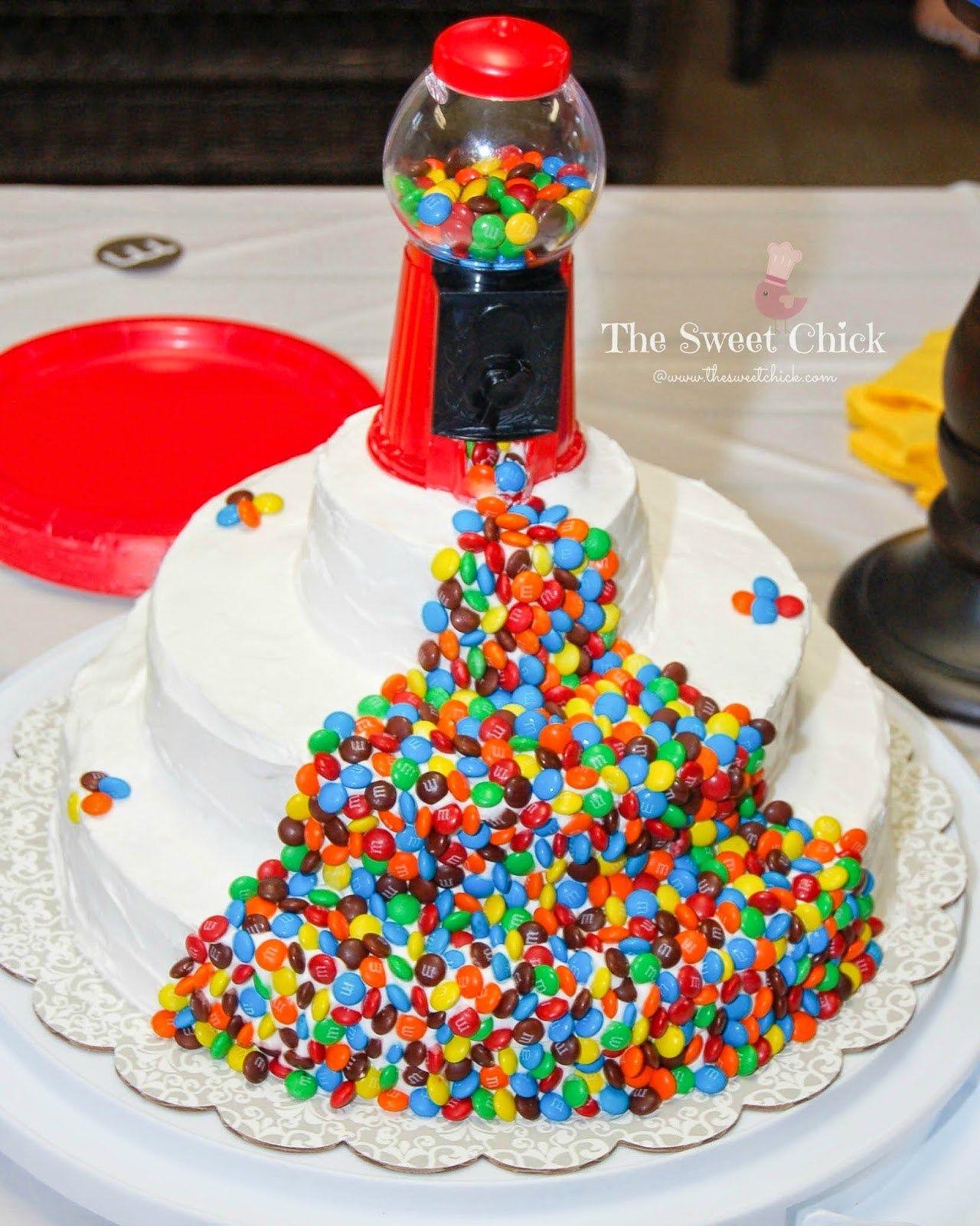 Admirable 20 Wonderful Image Of Birthday Cake Mms Birthday Cake Mms Mm Birthday Cards Printable Giouspongecafe Filternl