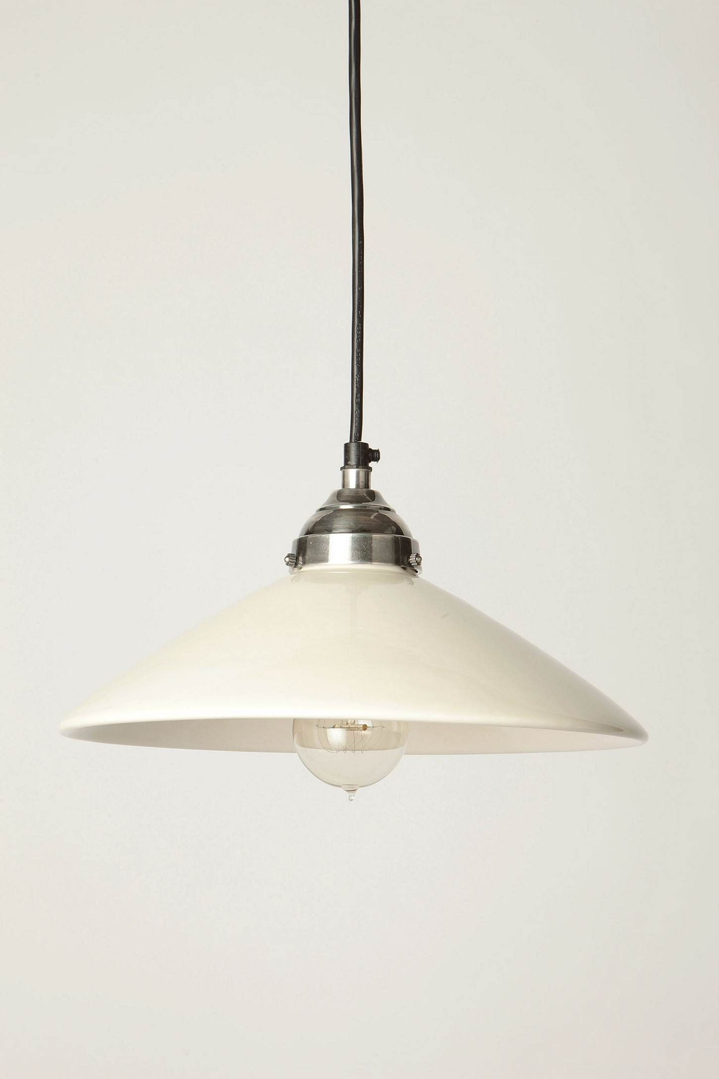 Anthropologie cloud glow pendant Lighting Pinterest