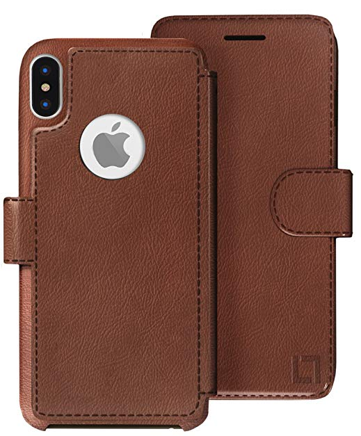 Iphone X case Cell phone accessories, Iphone, Wallet