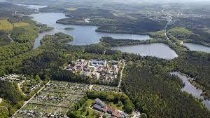 Billedresultat For Kort Over Silkeborg Og Omegn Denmark Outdoor