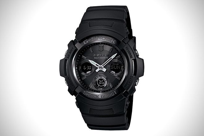 eda8e130a913 12 Best G-Shock Watches For Men | Smashin' Fashion | G shock watches ...