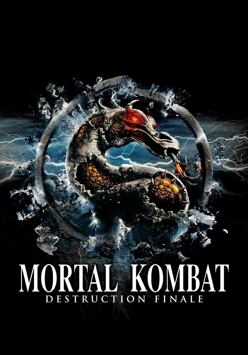 Mortal Kombat 2 Annihilation