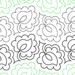 """Lovely Leaves - Paper - 7.5"""" U6-LQ-LOL"""