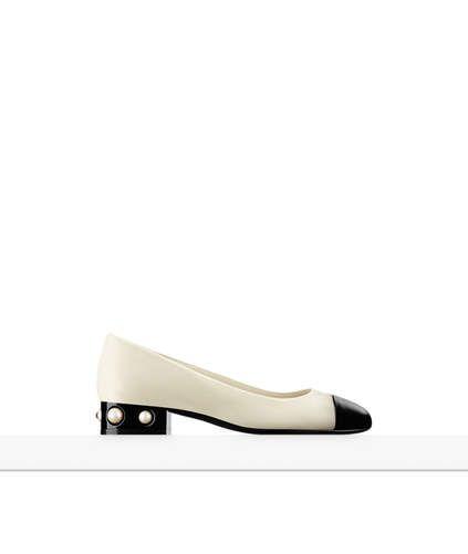 Escarpines, sneakers, zandalias, bailarinas, zapatos de cordones…