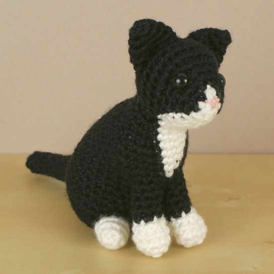 AmiDogs Set 1 - THREE amigurumi crochet patterns : PlanetJune Shop ... | 550x550