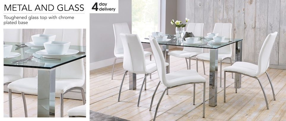 Dining Room Furniture - Page 7