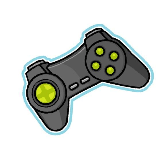 Gaming Controller icon   Controllers   Pinterest   Video ...