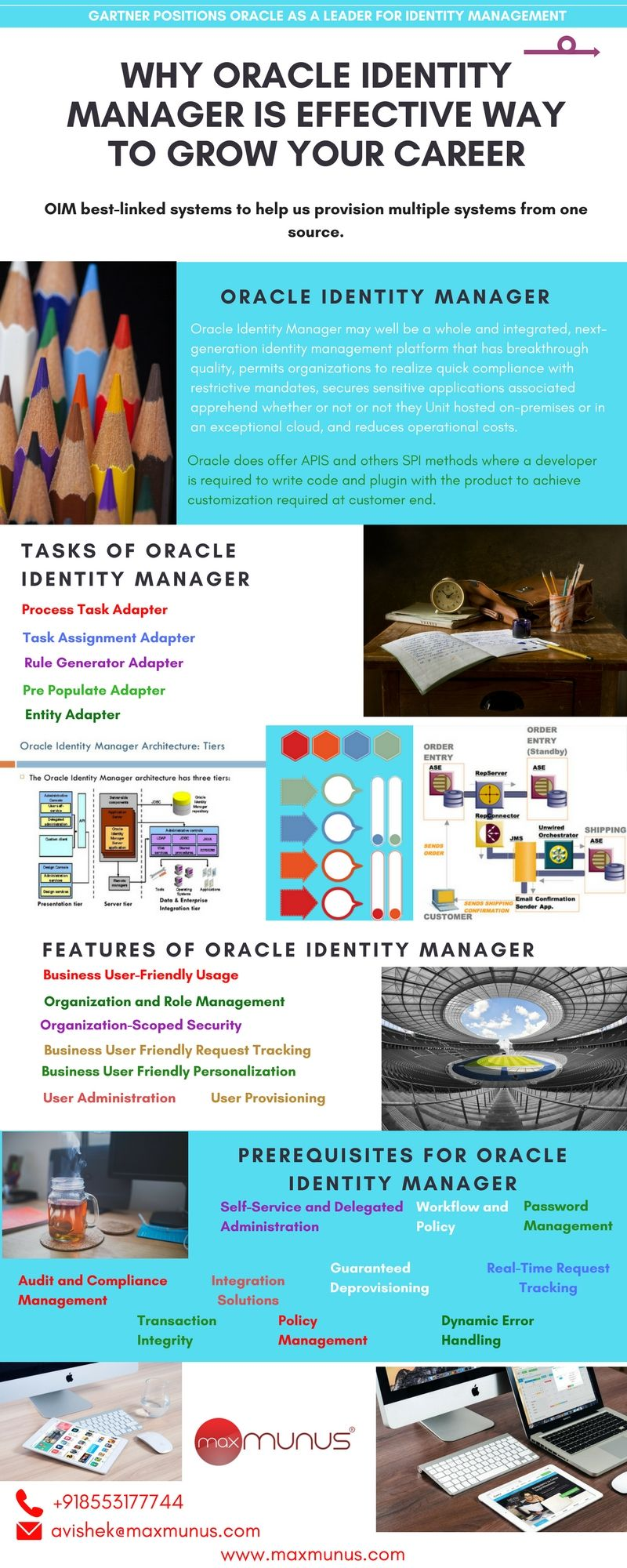 Oracle identity manager tutorial for beginners oracle identity oracle identity manager tutorial for beginners oracle identity manager online training which maxmunus is providing contains a soft copy of study materials baditri Images